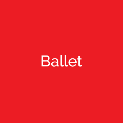 Ballet - Escola de Educação Infantil Bi-bilíngue