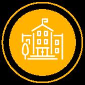 Estrutura Privilegiada - Escola de Educação Infantil Bi-bilíngue