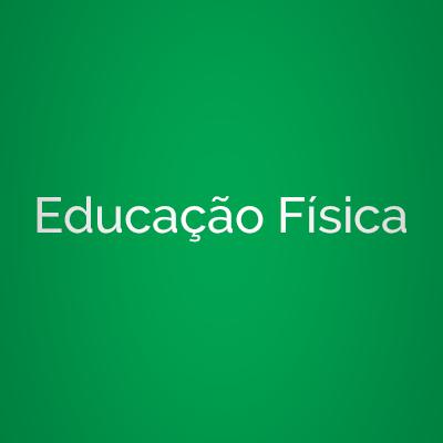 Educação Física - Escola de Educação Infantil Bi-bilíngue